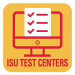 ISU Test Centers FAQ